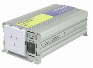 Digitech 300 Watt 12VDC to 230VACModified Sine Wave Inverter