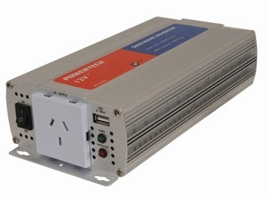 Digitech 400 Watt  12VDC to 230VACModified Sine Wave Inverter