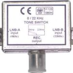ClearView 22 KHz Switch