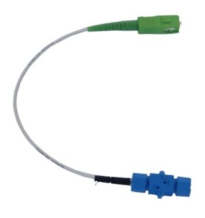 Fracarro SC/APC to Mini Apapter for FTTH