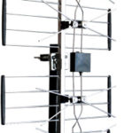 SatKing AV0945 UHF Phased Array Antenna