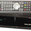 ClearView DSR118 Digital FTA Satellite Receiver MPEG2 and PVR -0