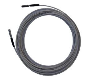 Fracarro 10M x 3mm Optical Cable Single Mode