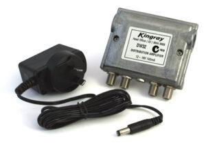 Kingray DW32 Distribution Amplifer