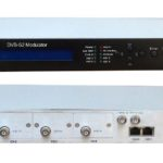 ClearView KR3204F Professional DVBS2 Modulator
