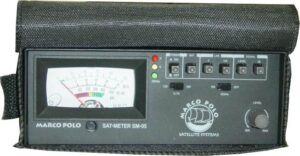 LABGEAR SF95 Basic Satellite Finder