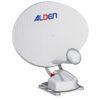 Alden Orbiter 80cm AutomaticSatellite Dish System For Travelers-0