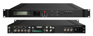 ClearView KR356H DVBS2 IRD MPEG4 HD with 2 Tuners