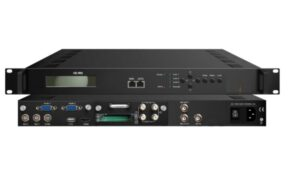 ClearView KR397C DVBS2 HD IRD 2 Tuners H264 and H265